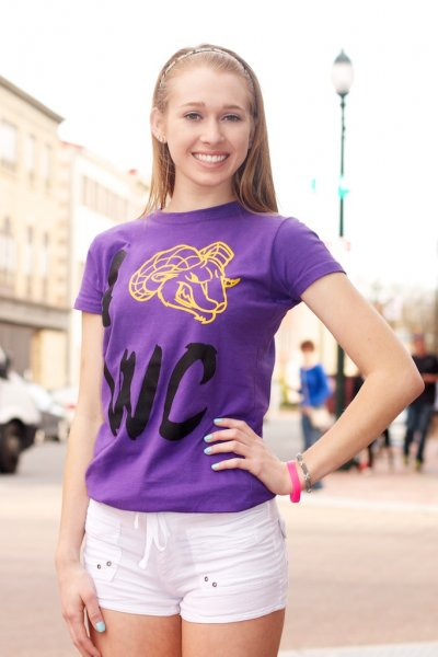 West Chester Ram T-Shirt by May 23