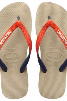 Sand Grey Havaianas Top Mix Sandal