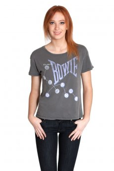 David Bowie Tee by Junk Food