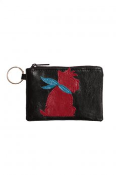 Scottish Terrier Coin Purse by Lavishy