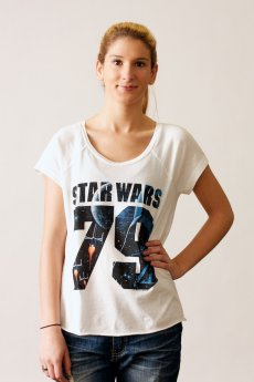 Star Wars 79 by Junk Food Clothing
