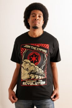 Star Wars Join the Empire Tee by Mad Engine