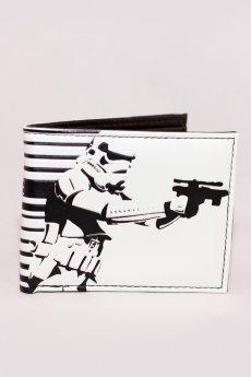 Star Wars Stormtrooper Wallet by Bioworld