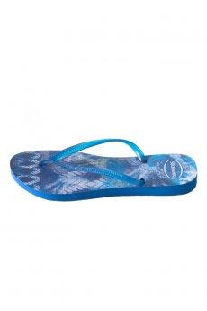 Slim Tie Dye Sandal by Havaianas