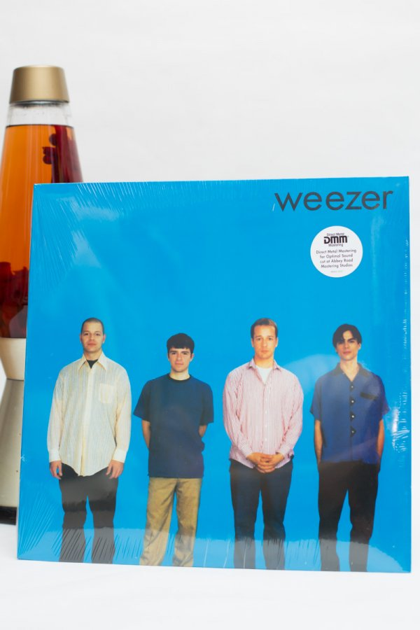 Weezer Blue Album May 23 Clothing And Accessories