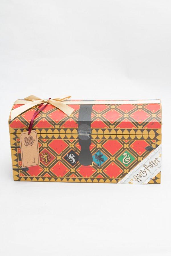 Harry Potter Socks Gift Box Set by Bioworld