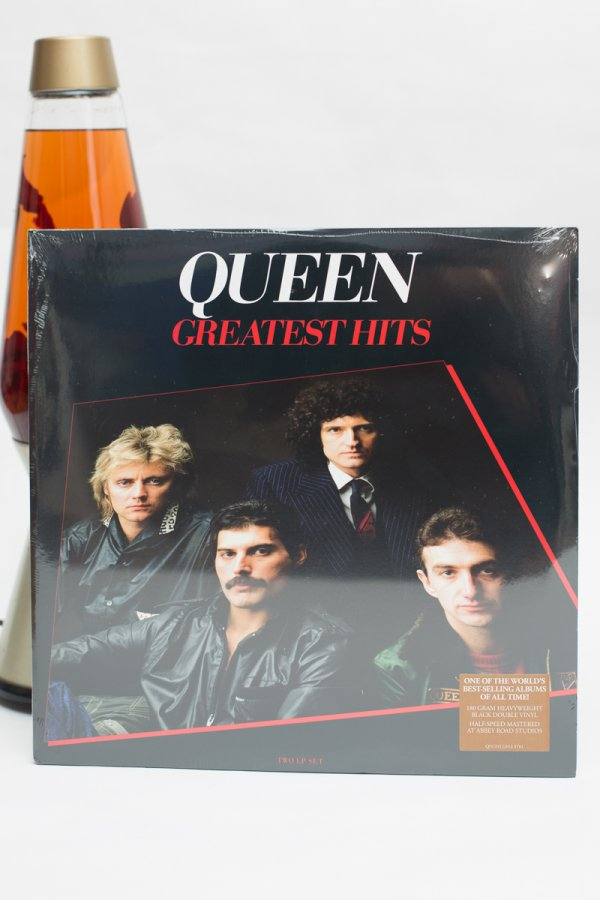 33116280e Queen - Greatest Hits | May 23 Clothing and Accessories