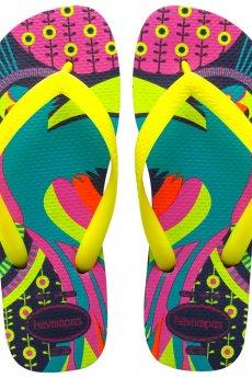 Havaianas Parrot Fun Sandal