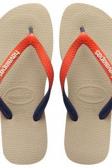 Sand Grey Havaianas Top Mix Sandal