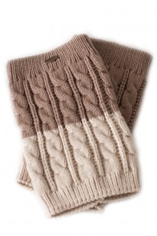 Reversible Boot Cuffs by C.C