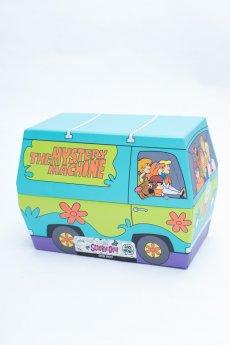 Scooby Doo Socks Gift Box Set by Bioworld