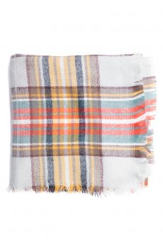 OGY Blanket Scarf by Love of Fashion