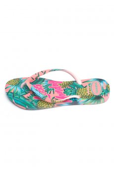 Less Monday Slim Paradise Sandal by Havaianas