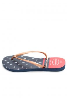 Top Nautical Sandal by Havaianas